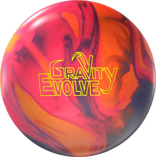Storm Gravity Evolve Bowling Ball - DiscountBowlingSupply.com