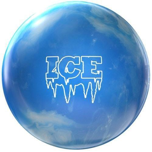 Storm Ice Storm Blue White - DiscountBowlingSupply.com