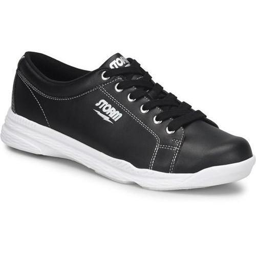 Storm Mens Bill Black Bowling Shoes - DiscountBowlingSupply.com