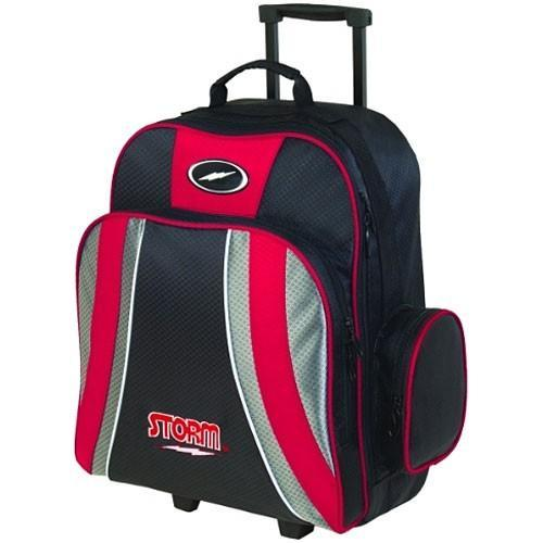 Storm Rascal 1 Ball Roller Red-Bowling Bag-DiscountBowlingSupply.com