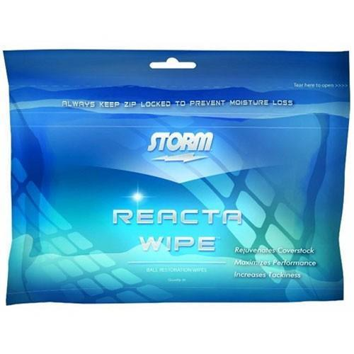 Storm Reacta Wipes - DiscountBowlingSupply.com