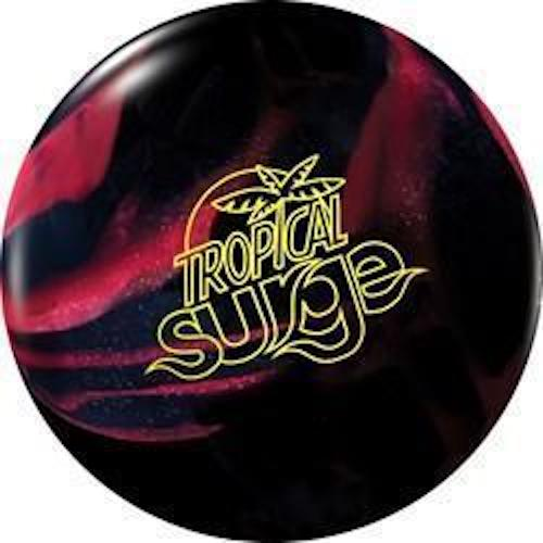 Storm Tropical Surge Black Cherry Bowling Ball-DiscountBowlingSupply.com