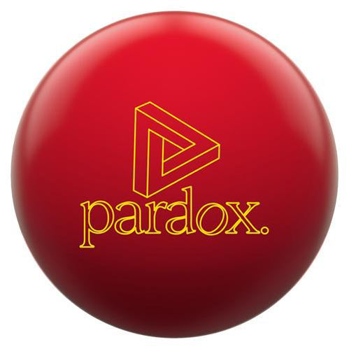 Track Paradox Red-Bowling Ball-DiscountBowlingSupply.com