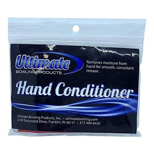 Ultimate Bowling Products Hand Conditioner - DiscountBowlingSupply.com