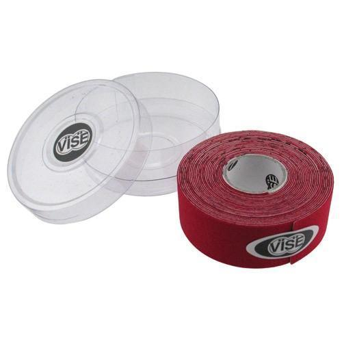 Vise Hada Patch Tape Roll Red - DiscountBowlingSupply.com