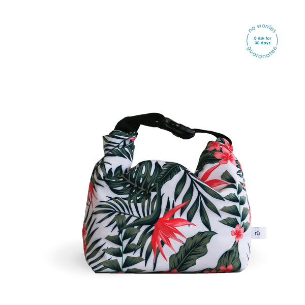 stylish lunch bag for men and women rü supply co.