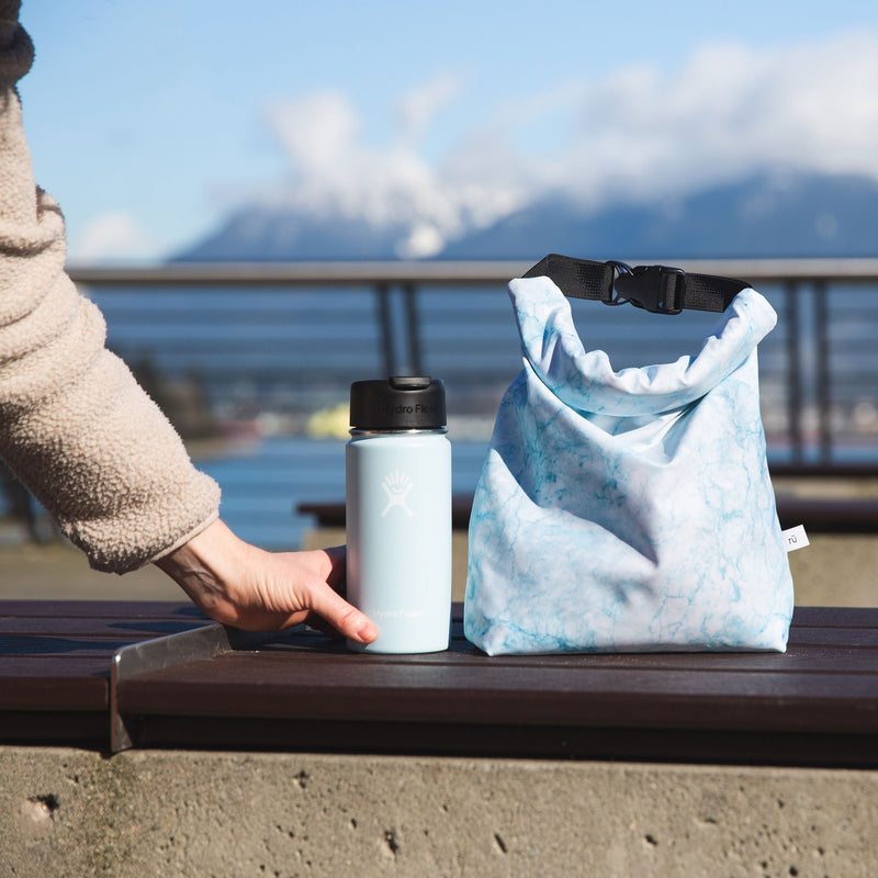 sustainable lunch bag made in canada