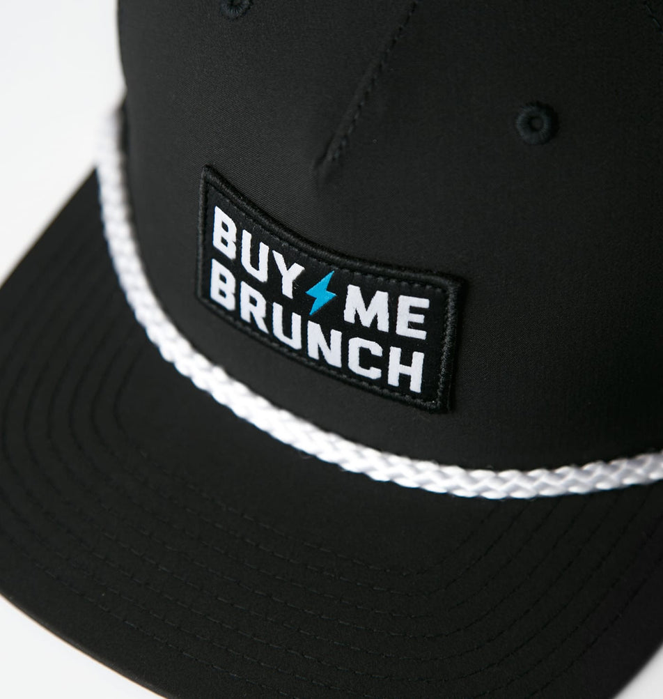 Brunch Rope Hat