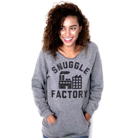 factory pullover