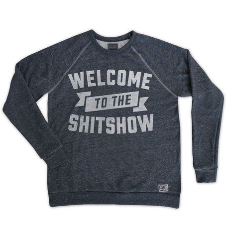 shitshow pullover
