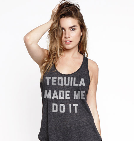 tequila do it tank