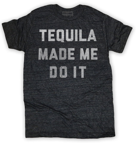 tequila do it tee