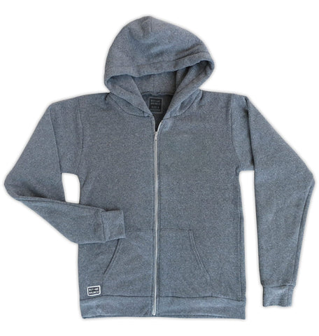 blank zip up hoody