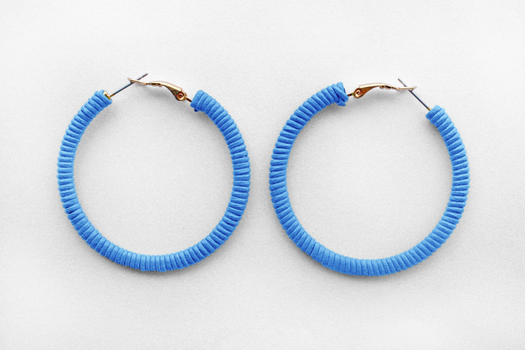 Small Sky Hoops