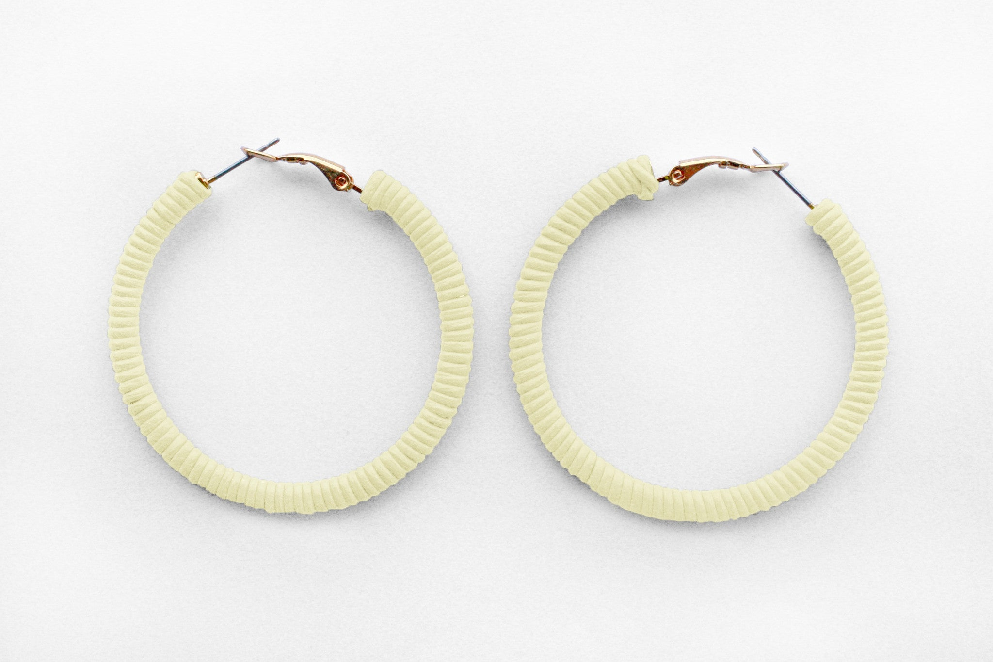 Small Mellow Hoops