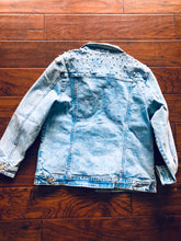 Load image into Gallery viewer, Denim Jackets -preorder closing March 17th