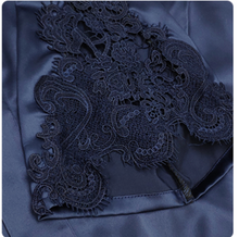 Load image into Gallery viewer, Triangle Lace Sleeve (3038)-preorder closing March 3rd