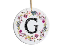 "Load image into Gallery viewer, 3"" Ceramic Ornament RTS"