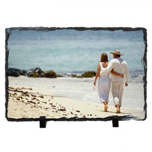 Load image into Gallery viewer, Sublimation Slate Rectangle Shape