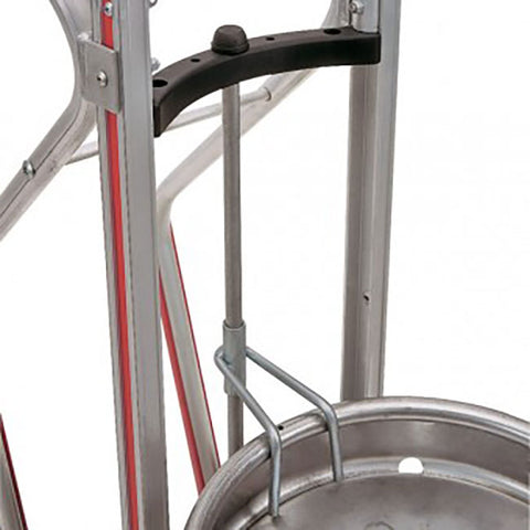 Keg Hook for Beer Keg Support - Adjustable