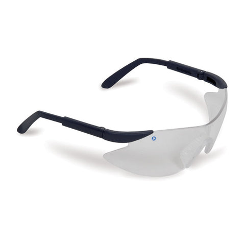 Clear Pheonix Safety Glasses