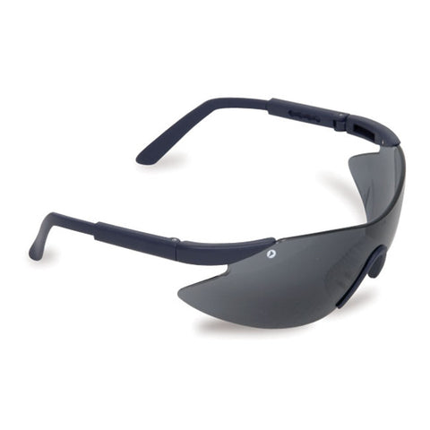Smoke Pheonix Safety Glasses