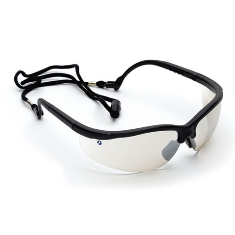Fusion Indoor & Outdoor Safety Glasses