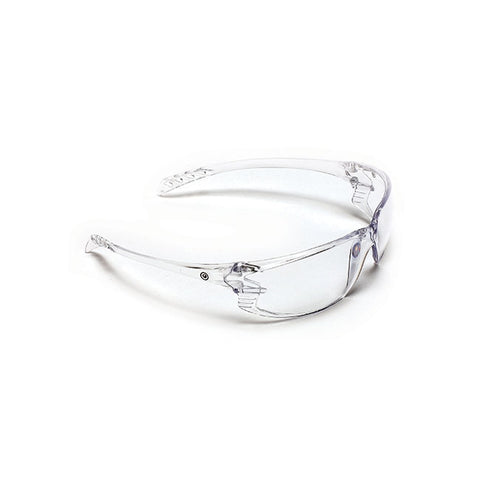 Clear 9900 Series Safety Glasses