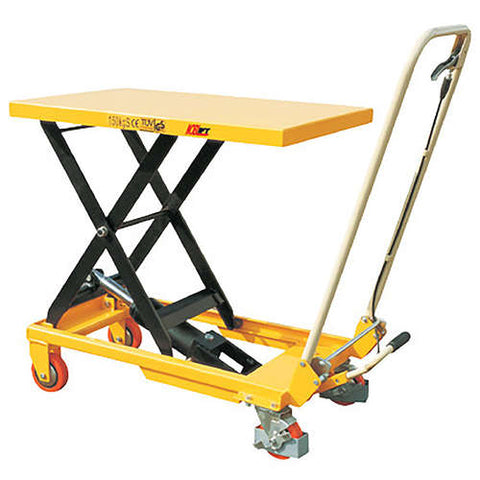 150kg Scissor lift table - AS15