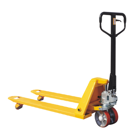 Pallet Truck 2500kg - 520mm wide
