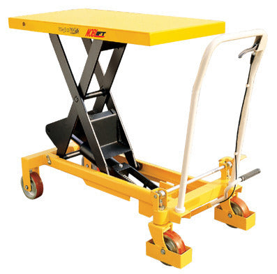 750kg Scissor Lift Table - AS75