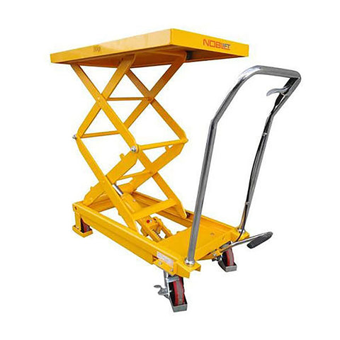 350kg Double Scissor Lift Table - ASD35