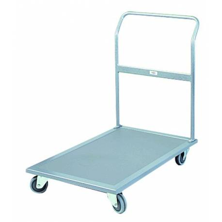 Heavy Duty Flatbed Trolley - ASFB