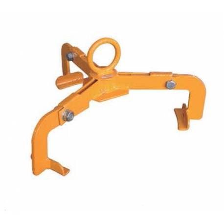DL21 - DRUM LIFTING CRANE ATTACHMENT