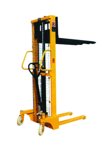 1000kg Manual Walkie Stacker - ES1000