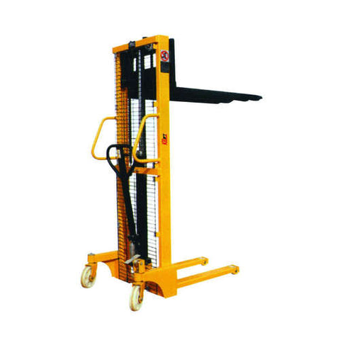 1500kg Manual Walkie Stacker - ES1500