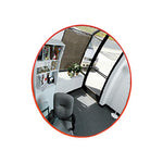 600mm Indoor Convex Mirror - MR600ID
