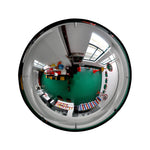 700mm Convex Indoor Dome Safety Mirror - MR700D