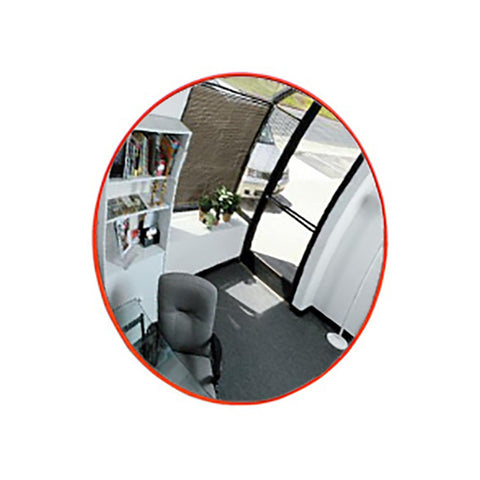 800mm Indoor Convex Mirror - MR800ID