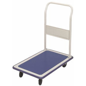 Prestar Fixed Handle Platform Trolley - NB102