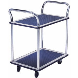 Prestar 2 Tier Traymobile - NB104