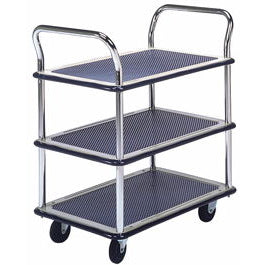 Prestar 3 Tier Traymobile - NB105