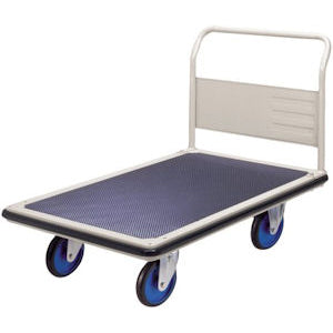 Prestar Fixed Handle Large Platform Trolley - NG402