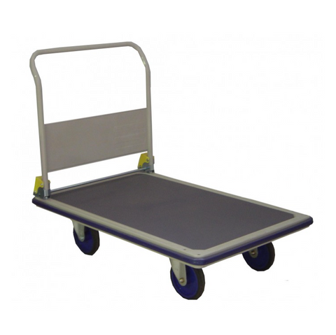 Prestar Platform Trolley with 1 Folding Handle  - NG401