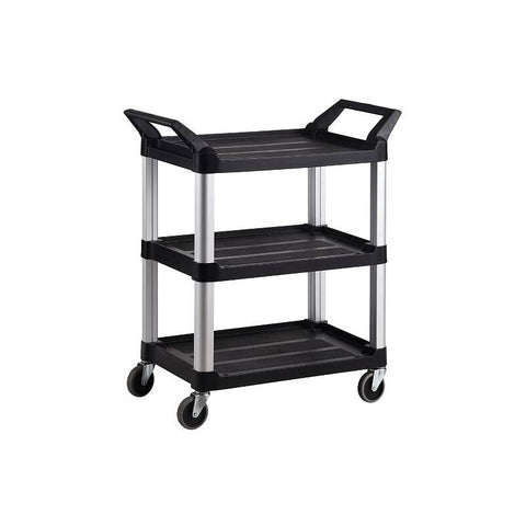 Trust Utility Cart 3 Tier Service Trolley - RT4021