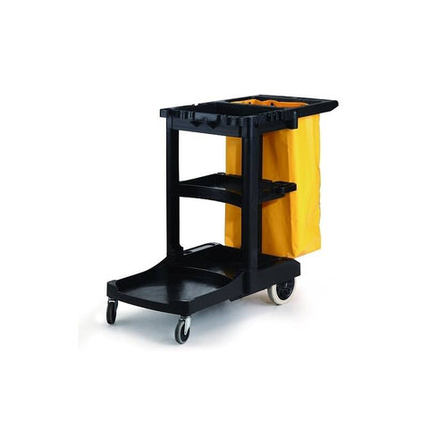 Trust GRANDMAID Cleaning Cart - RT5011