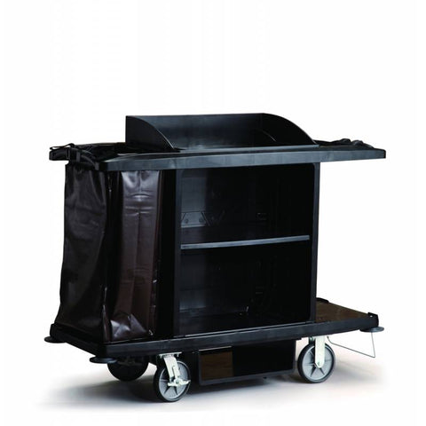 Trust Grandmaid Housekeeping Cart - RT5021