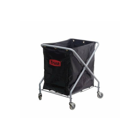 Trust X-Cart Linen Trolley - RT5041