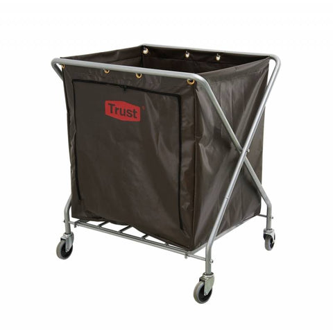 Trust X-Cart Linen Trolley - RT5042