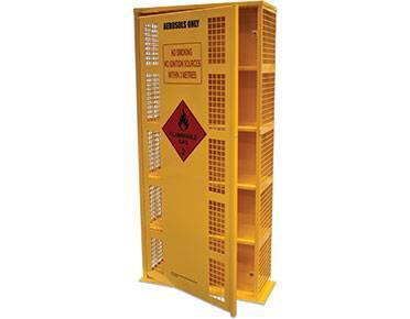 220 Can Aerosol Storage Cage - SCAR220